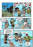 Super Dragon Bros Z : Chapitre 18 page 13
