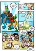 Super Dragon Bros Z : Chapitre 18 page 15