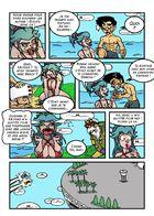 Super Dragon Bros Z : Chapitre 18 page 16