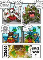 Super Dragon Bros Z : Chapitre 18 page 18