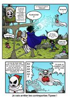 Super Dragon Bros Z : Chapter 18 page 21