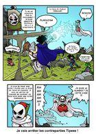 Super Dragon Bros Z : チャプター 18 ページ 21