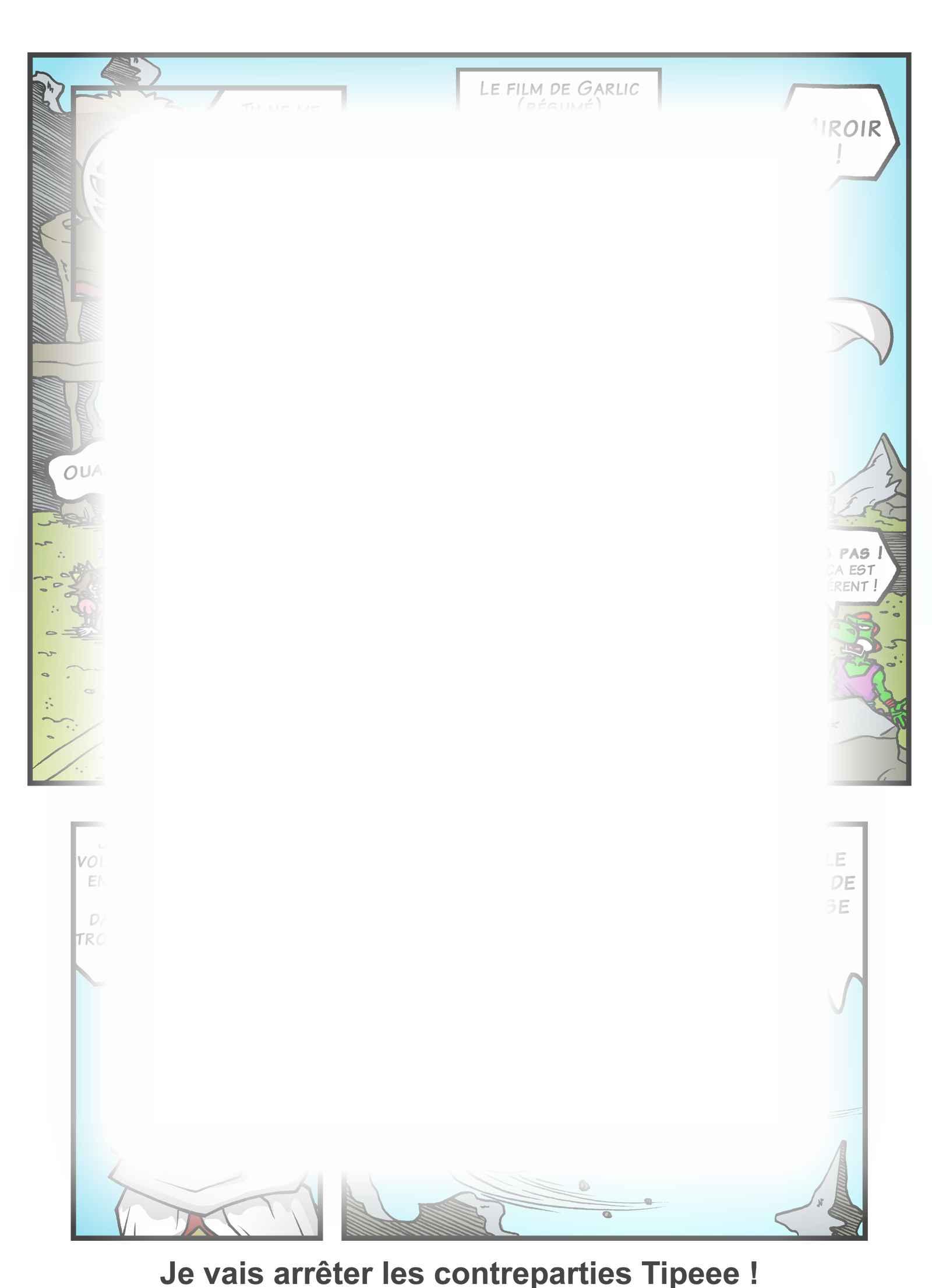 Super Dragon Bros Z : Chapitre 18 page 21