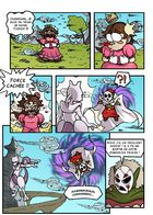 Super Dragon Bros Z : Chapter 18 page 22