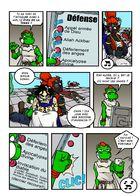 Super Dragon Bros Z : チャプター 18 ページ 23