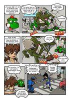 Super Dragon Bros Z : Chapitre 18 page 24