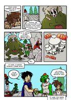 Super Dragon Bros Z : Chapitre 18 page 25