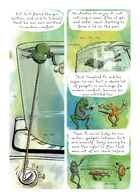 Climate Change Explaind to Frogs : Chapter 1 page 3
