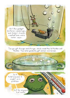Climate Change Explaind to Frogs : Chapter 1 page 4