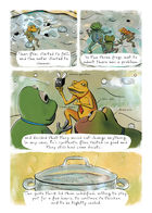 Climate Change Explaind to Frogs : Chapter 1 page 5