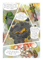 Climate Change Explaind to Frogs : Chapter 1 page 6