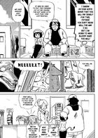 Daily Life of Sefora : Chapter 3 page 2