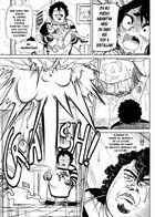 Daily Life of Sefora : Capítulo 4 página 4