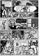 Dreamer : Chapitre 8 page 15
