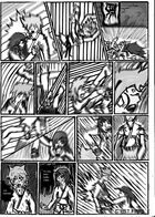 Dreamer : Chapitre 8 page 18
