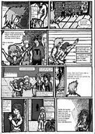 Dreamer : Chapitre 8 page 19