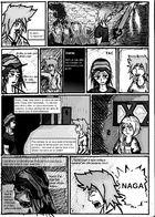 Dreamer : Chapitre 8 page 20