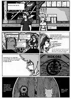 Dreamer : Chapitre 8 page 3