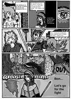 Dreamer : Chapitre 8 page 5