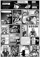 Dreamer : Chapitre 9 page 18