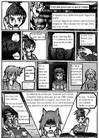 Dreamer : Chapitre 9 page 21