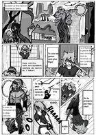 Dreamer : Chapitre 9 page 3