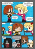 Les petites chroniques d'Eviland : Chapitre 2 page 5