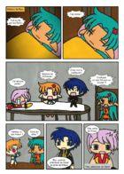 Les petites chroniques d'Eviland : Chapitre 2 page 6