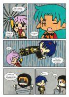 Les petites chroniques d'Eviland : Chapitre 2 page 7