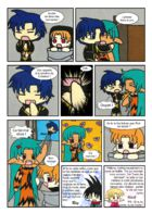 Les petites chroniques d'Eviland : Chapitre 2 page 8