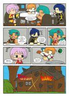 Les petites chroniques d'Eviland : Chapitre 2 page 9
