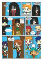 Les petites chroniques d'Eviland : Chapitre 2 page 11