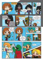 Les petites chroniques d'Eviland : Chapitre 2 page 13