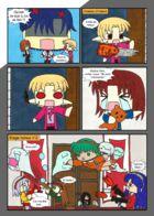 Les petites chroniques d'Eviland : Chapitre 2 page 14
