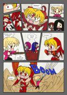 Les petites chroniques d'Eviland : Chapitre 2 page 16