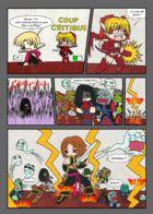 Les petites chroniques d'Eviland : Chapitre 2 page 17