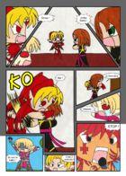 Les petites chroniques d'Eviland : Chapitre 2 page 18