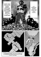 Saint Seiya : Drake Chapter : Chapitre 6 page 2