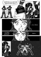 Saint Seiya : Drake Chapter : Chapitre 6 page 5