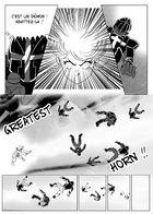 Saint Seiya : Drake Chapter : Chapitre 6 page 6