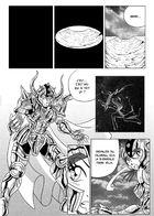 Saint Seiya : Drake Chapter : Chapitre 6 page 7