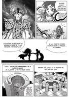 Saint Seiya : Drake Chapter : Chapitre 6 page 9