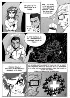 Saint Seiya : Drake Chapter : Chapitre 6 page 10