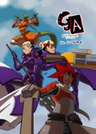 Guild Adventure : Chapitre 19 page 1