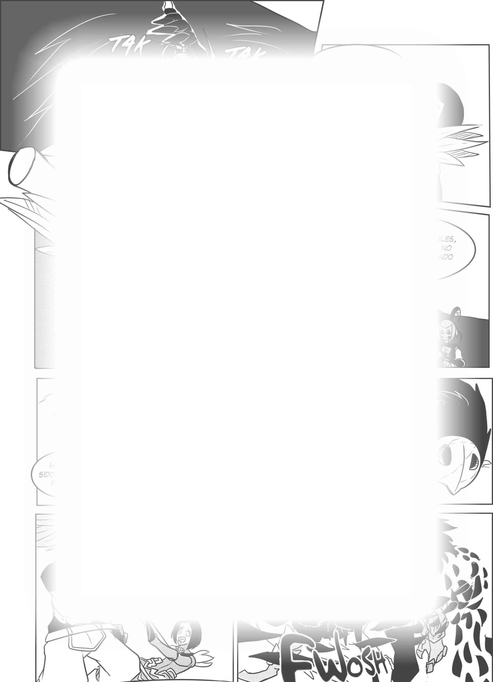 Guild Adventure : Chapitre 19 page 15