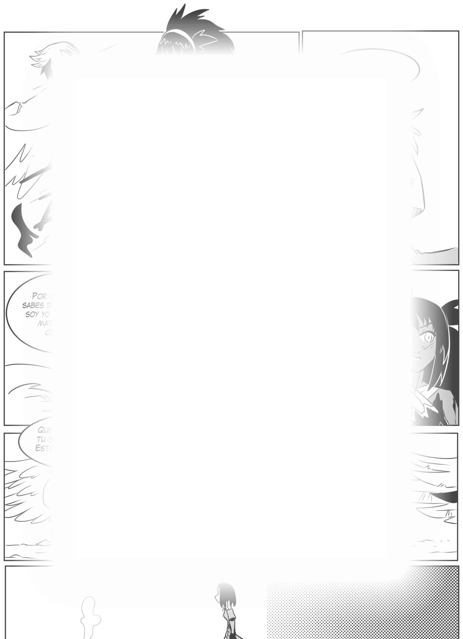 Guild Adventure : Chapitre 19 page 17