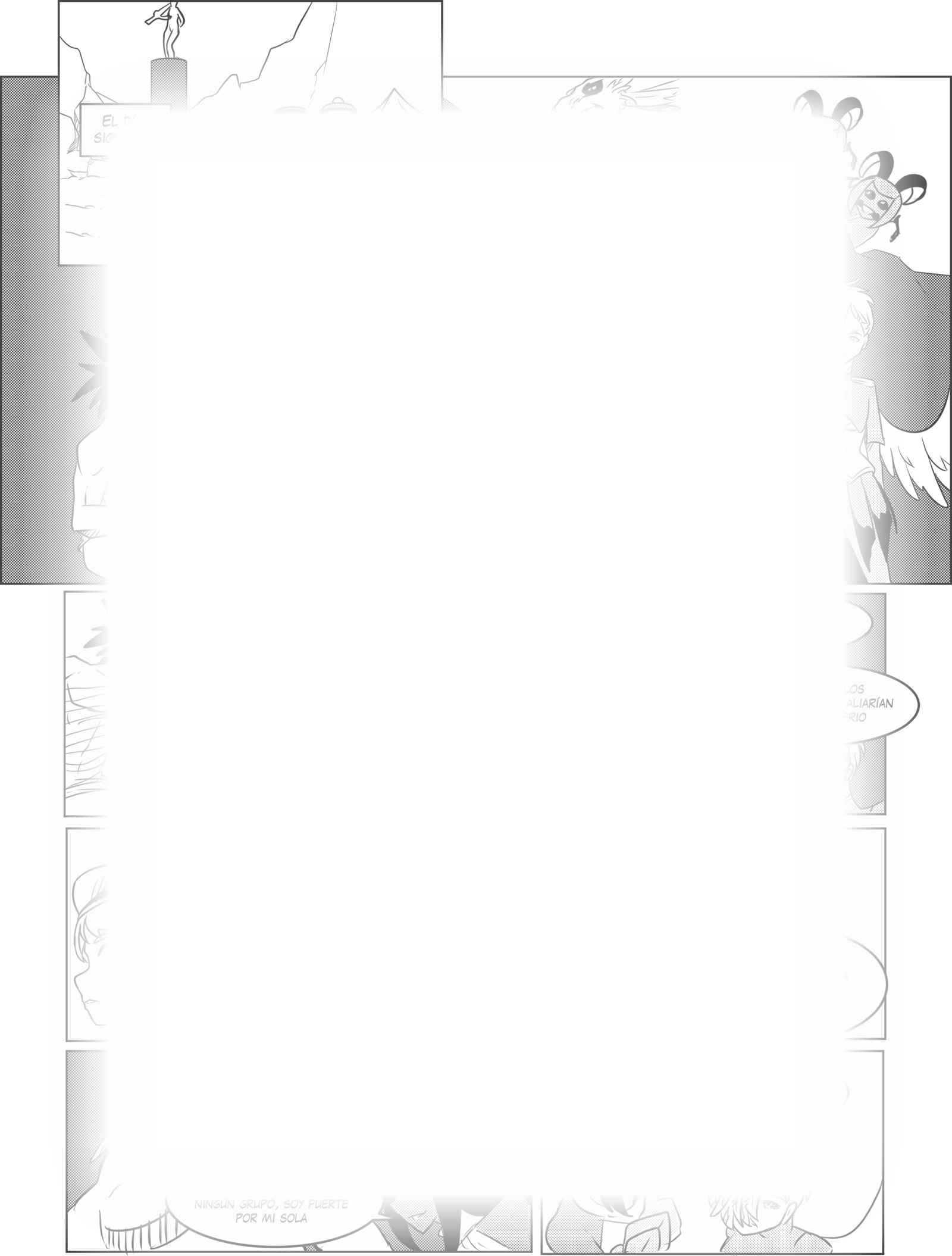 Guild Adventure : Chapitre 19 page 18