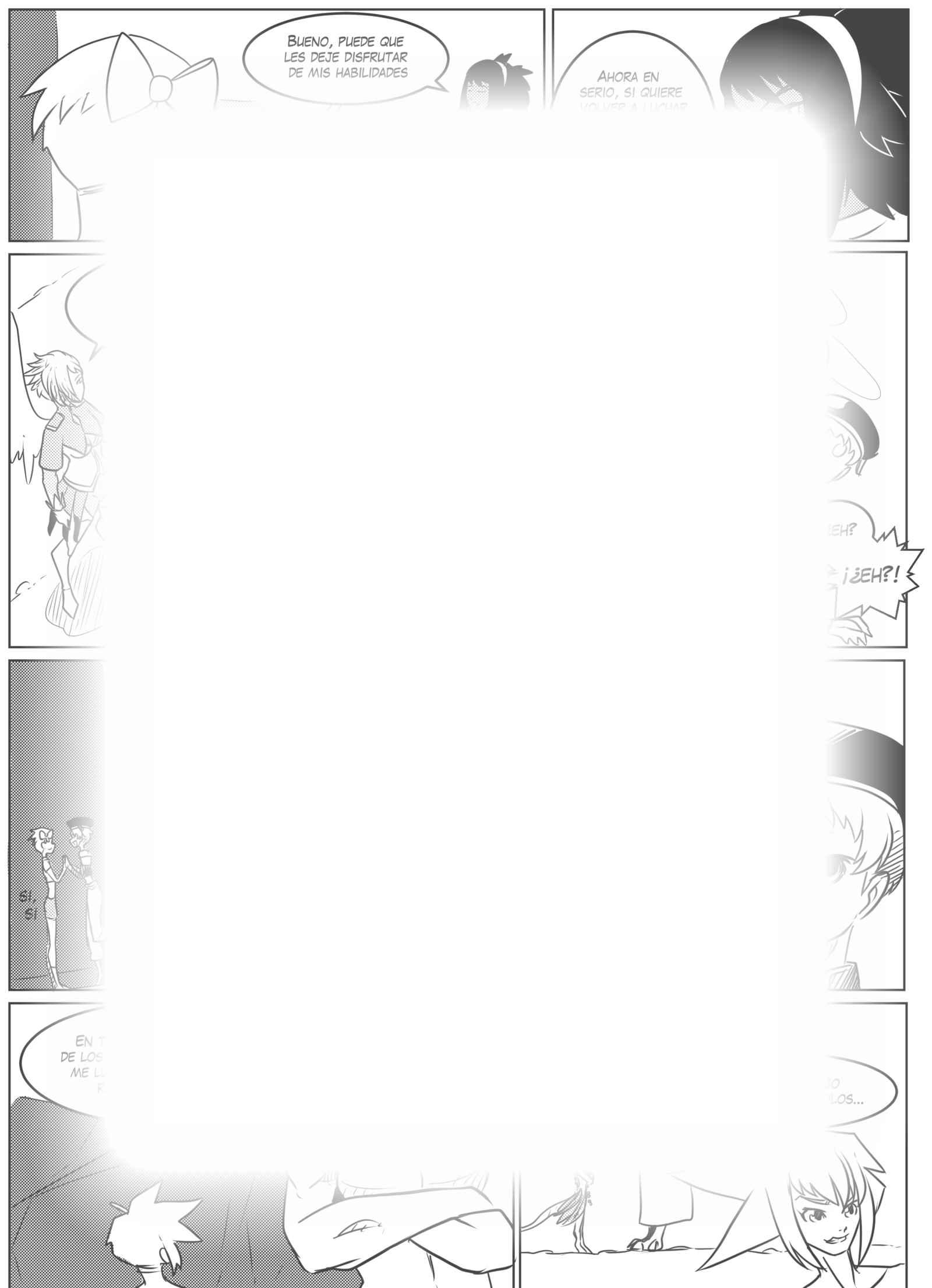 Guild Adventure : Chapitre 19 page 20