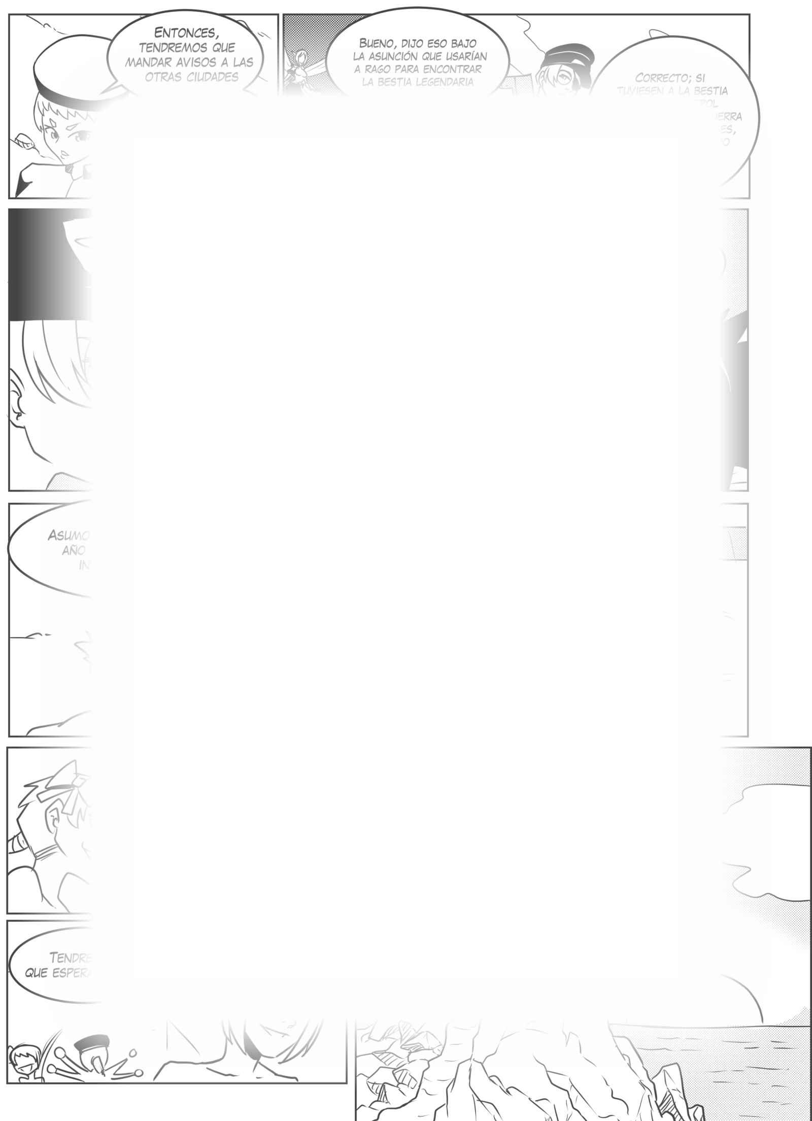 Guild Adventure : Chapitre 19 page 21
