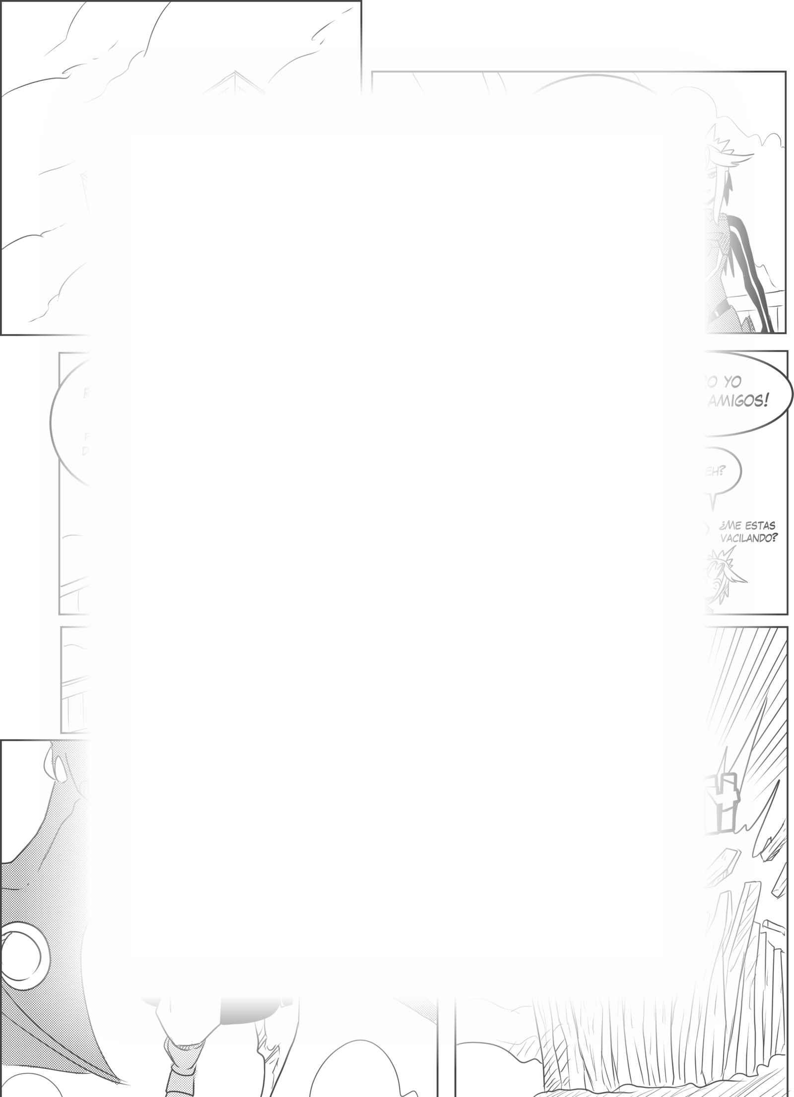 Guild Adventure : Chapitre 19 page 3